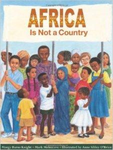 Africa _