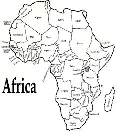 africa-wcountries